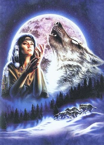 «La pestaña del lobo»
