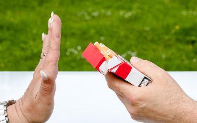 Libérate de la adicción del tabaco