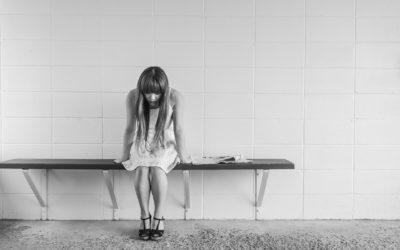 12 Pasos para superar la depresión.